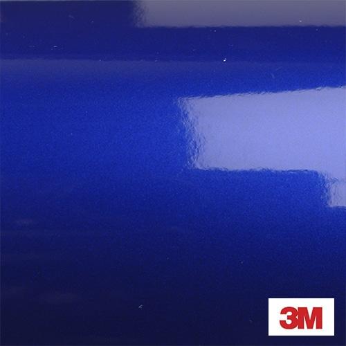 Vinilo Gloss Blue Rasperry 3M serie 1080 G378