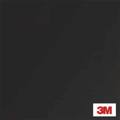 Vinilo Matte Deep Black 3M serie 1080 M22