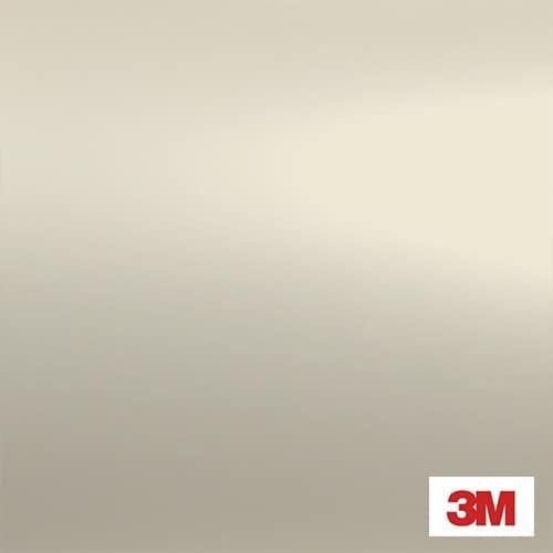 Vinilo Satin Pearl White 3M serie 1080 SP10