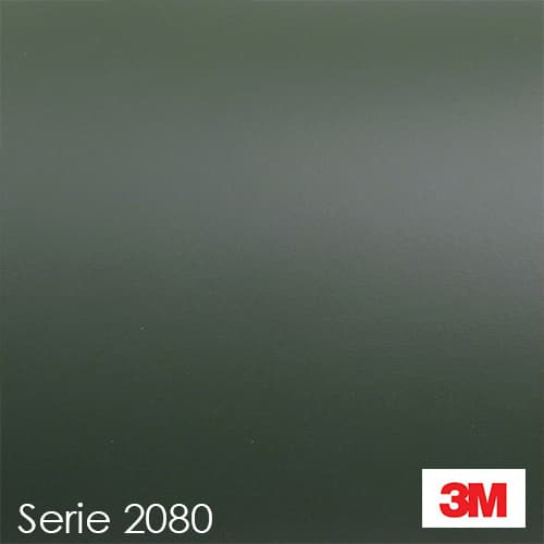 3m-serie-2080-Matte-Military-Green-M26