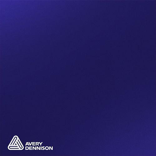 Vinilo brillo azul oscuro Avery Dennison Supreme Wrapping Film