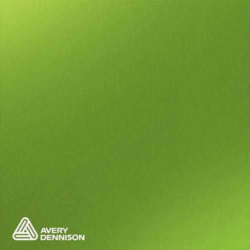Vinilo brillo verde cesped Avery Dennison Supreme Wrapping Film