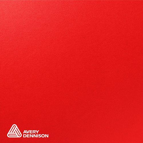 Red Gloss Avery Dennison