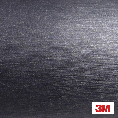 Brushed Steel serie 1080 de 3M