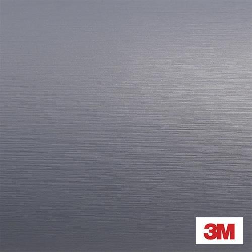 Brushed Aluminium 3M serie 1080 BR120