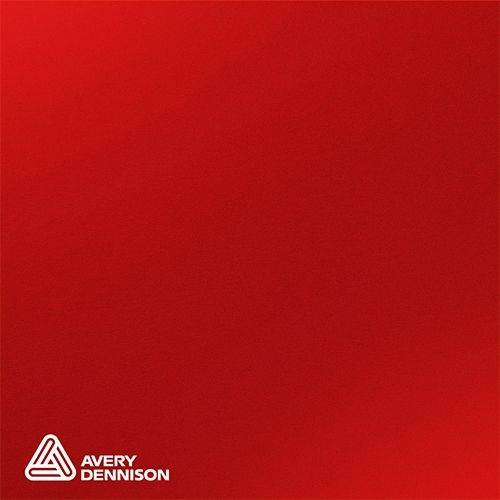 Cardinal Red Gloss avery SWF Dennison
