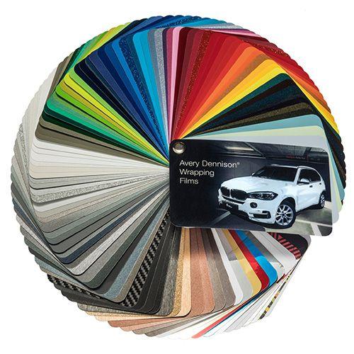 Abanico de colores SWF
