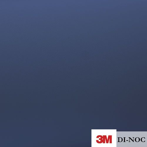 Vinilo azul marino PS-917 3M Di-Noc