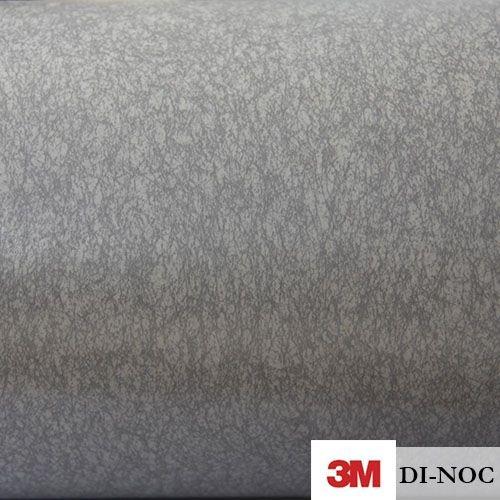 Vinilo rayado tono gris PX-268
