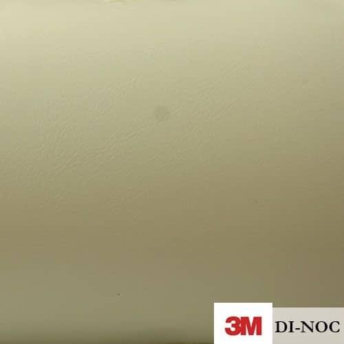 Vinilo piel color crema LE-129 3M Di-Noc