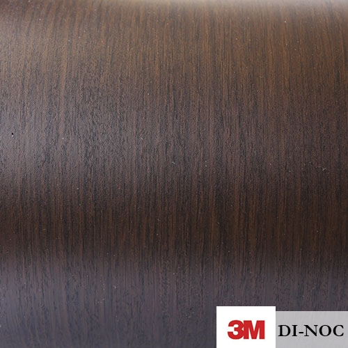 3m-Dinoc-Madera nogal oscuro -Fw-627