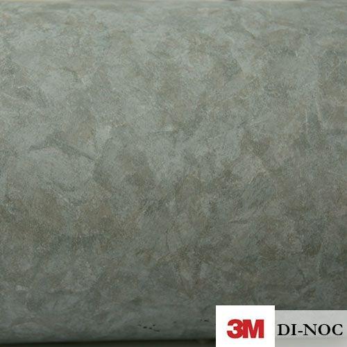 Vinilo piedra verde FA-678 3M Di-Noc