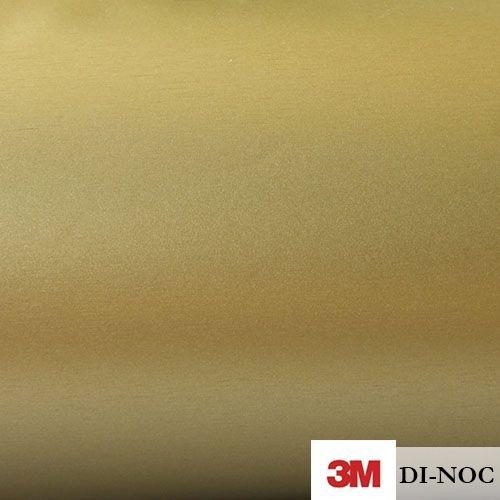 3m-Dinoc-acero-dorado-brushed-ME-486-logo-