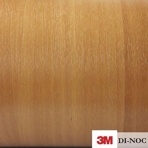 vinilo efecto madera de haya g 841 de la serie de 3m di noc