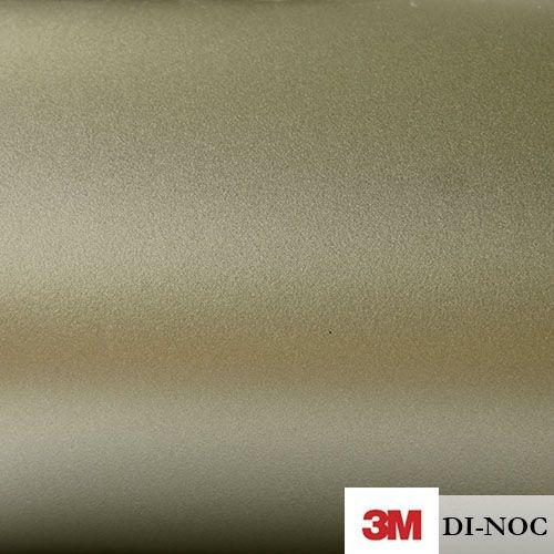 Vinilo dorado metálico PA-046