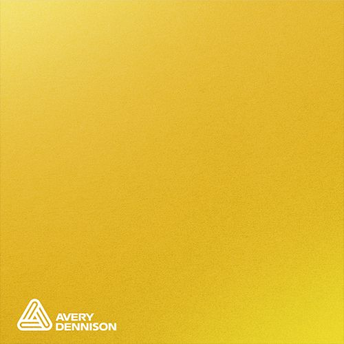 Gloss Ambulance Yellow Avery Dennison Supreme Wrapping Film