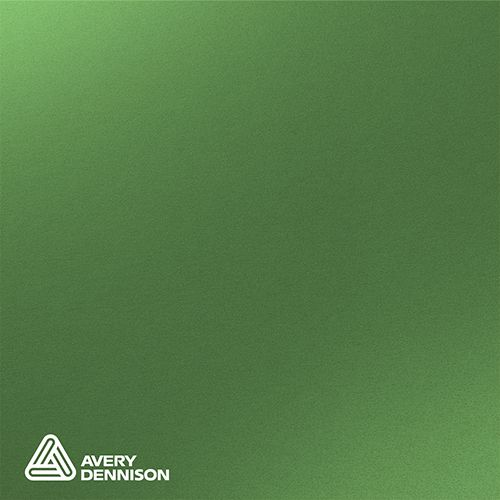 Gloss Emerald Green Avery Dennison Supreme Wrapping Film