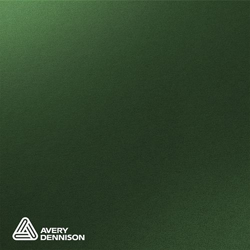 Pearl Dark Green Avery Dennison Supreme Wrapping Film