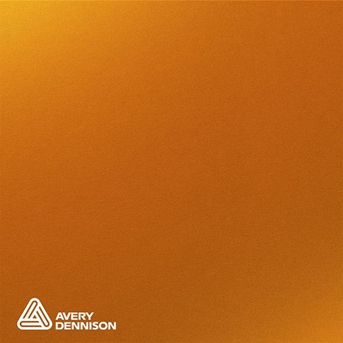 Pearl Gold Orange Avery Dennison Supreme Wrapping Film