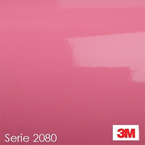 vinilo rosa g103 3M 2080