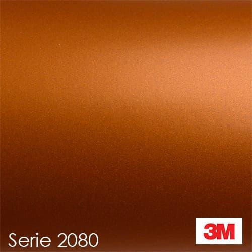 vinilo color cobre 2080 3M S344