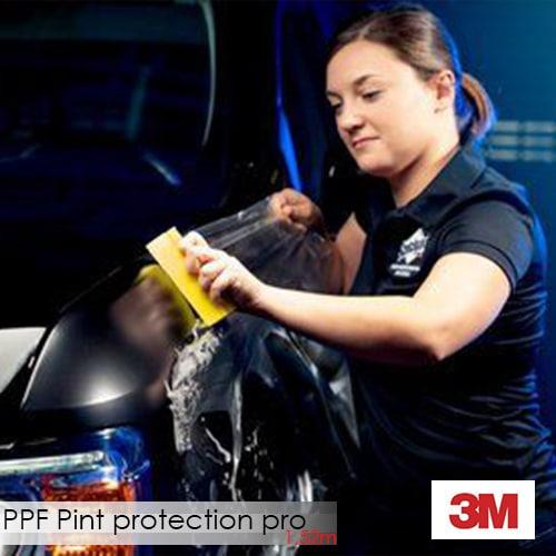 ppf paint protection pro 3M 1.51m
