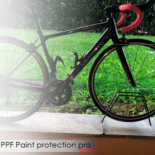 Protector cuadro bicicleta Paint protecction Pro 3M