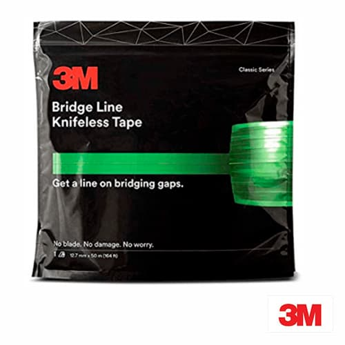 Cinta Knifeless Bridge Line 9mm 3M