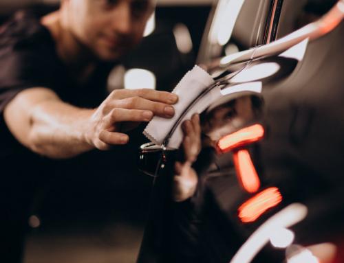 Consejos para limpiar el vinilo de tu coche sin dañarlo